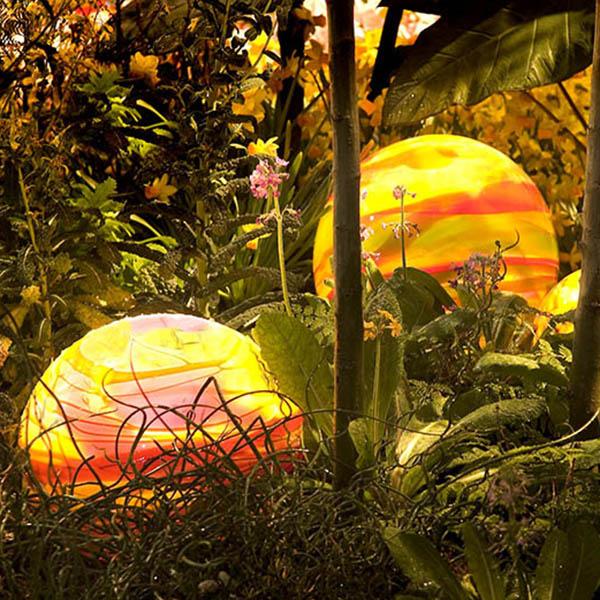 Philadelphia flower show 2005