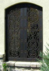 Bello-Faux-Iron-Panels