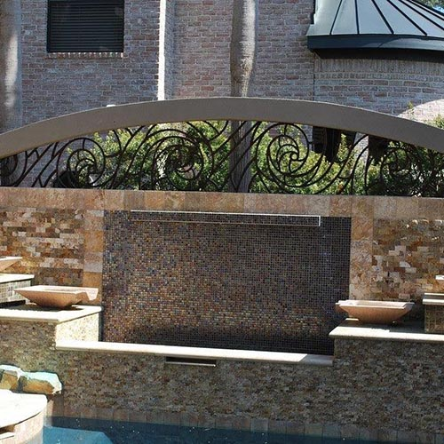 Commercial-Faux-Iron-Fountain-0