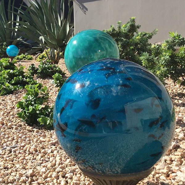Desert Orb