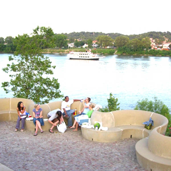 Intl Friendship Park Cincinnati