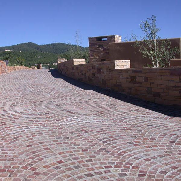 Overlapping arch Santa Fe 5 2006