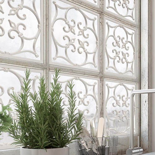 Residential-Faux-Iron-Panels