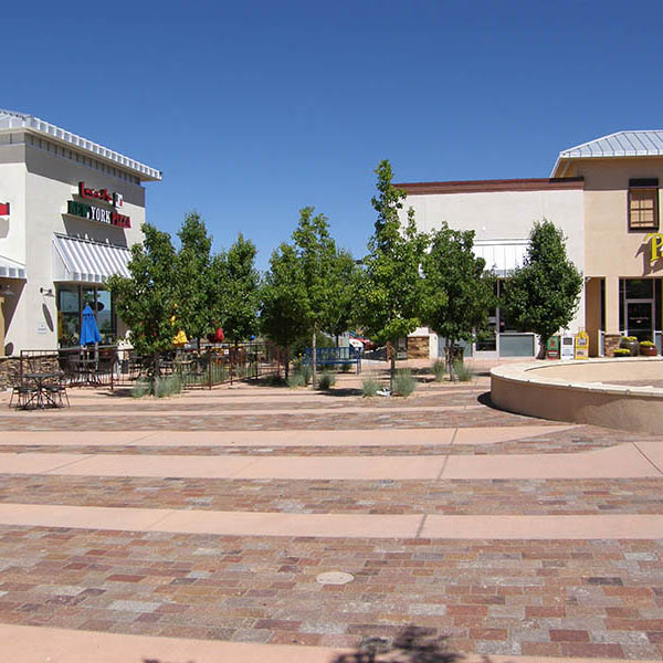 SF South Plaza Mall