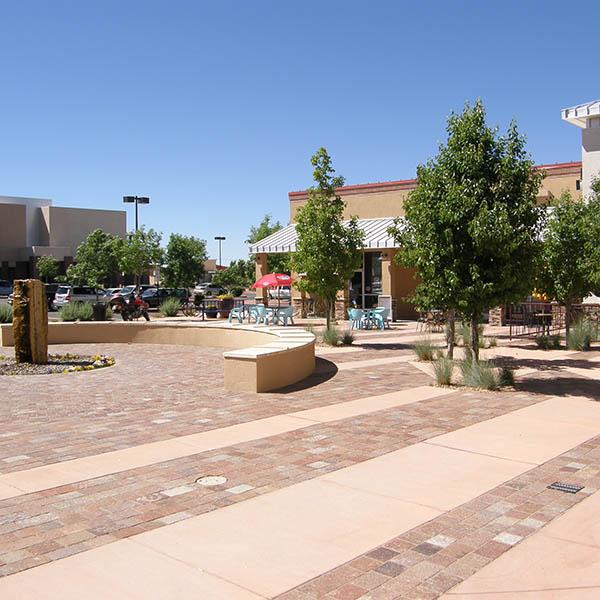 SF South Plaza