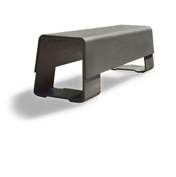 Die Bank bench