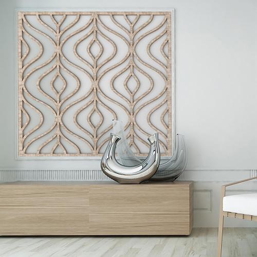 Bello-Faux-Iron-Interior-Panels